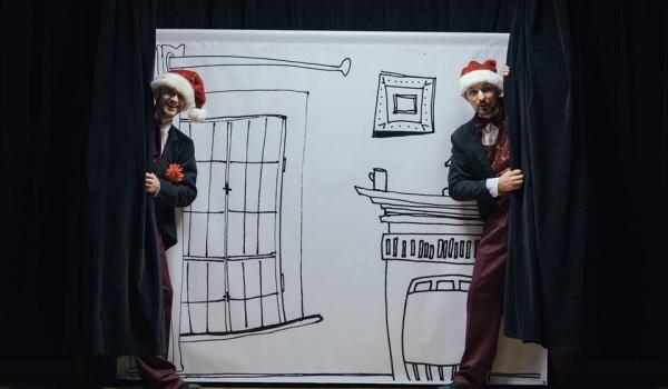 Going. | Pomocnicy Świętego Mikołaja - Prot I Filip
