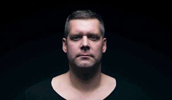 Going. | Daniel Boon (Tresor / Magdalena / Berlin) - INQbator Klub