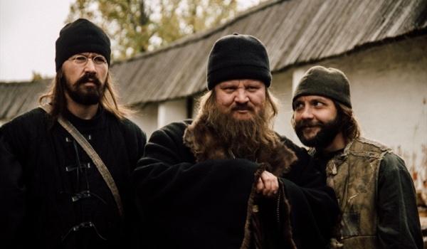 Going. | 10. FFR Sputnik Nad Polską - Mnich I Demon - Kino Chatka Żaka