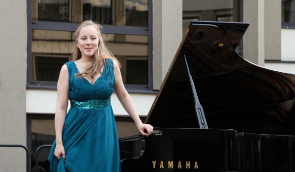 Going. | Joanna Sochacka - Koncert Chopinowski