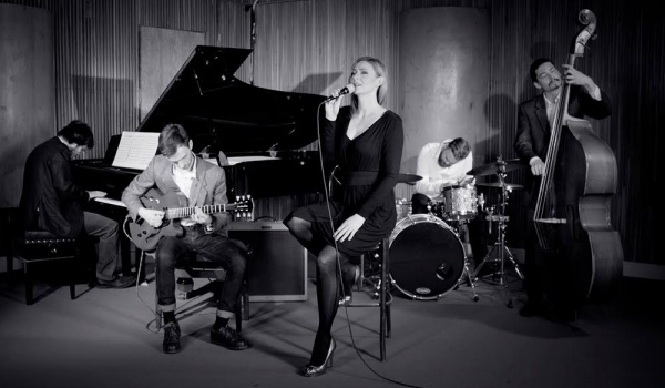 Going. | Ida Zalewska Quintet - 12on14 Jazz Club