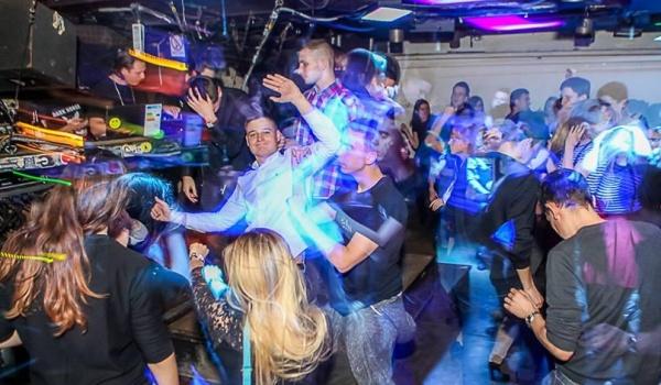 Going. | Koola & The Gang - Klub muzyczny Metro w Białymstoku