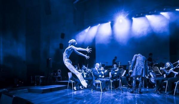 Going. | Symphonica - Teatr Muzyczny w Łodzi