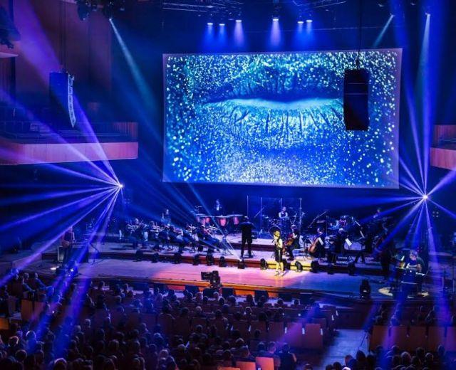 Going. | Symphonica w Łodzi
