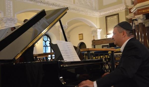 Going. | Cały Ten Jazz! Live! Kuba Stankiewicz Trio - PROM Kultury Saska Kępa