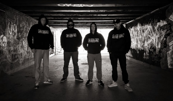 Going.   Dixon37 - Klub Graffiti