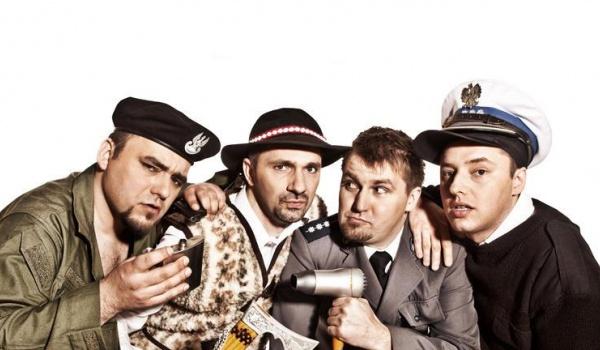 Going. | Kabaret Młodych Panów - Godej, abo wylyź - Kompleks Zamkowy