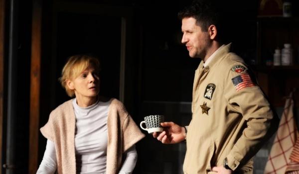 Going. | Misery - Teatr Kwadrat - Duża Scena