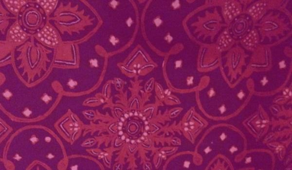 Going. | Batik- malujemy woskiem na zapomnianych rzeczach - Przestrzeń Otwarta Wrocław