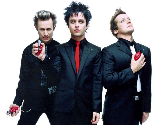 Going. | Green Day w Krakowie!