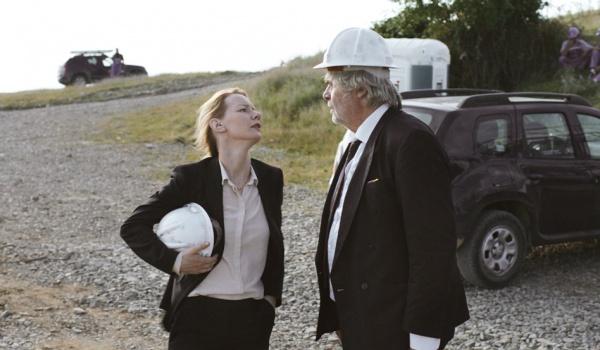 Going. | Toni Erdmann / Tydzień Filmu Niemieckiego - Kino Muranów
