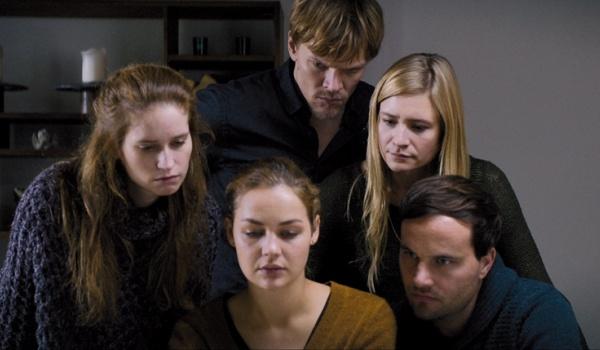 Going. | Pewnego razu / Tydzień Filmu Niemieckiego - Kino Muranów