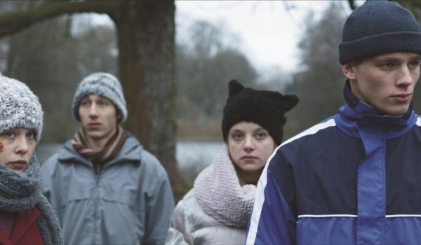 Going. | 4 królowie / Tydzień Filmu Niemieckiego - Kino Muranów