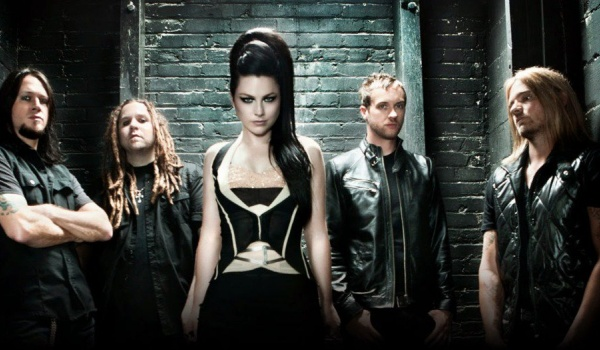 Going. | Evanescence