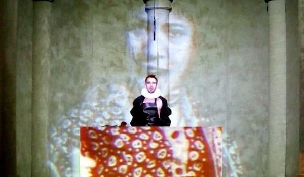 Going. | Klątwy - Teatr im. Juliusza Osterwy w Lublinie