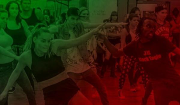 Going. | Reggaeton vs Dancehall - Magazyn - Bar Lounge Mariacka