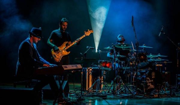 Going. | Derrick Mckenzie Jazz Funk Experience - Kawiarnia Muzyczna Fama