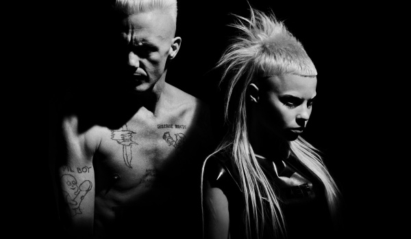 Going. | Die Antwoord Night - REJS Klub Muzyczny