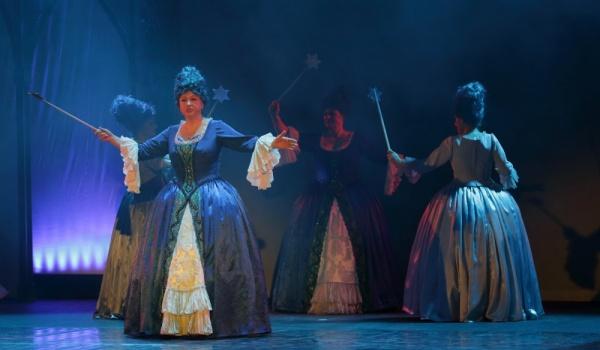 Going. | Bajkolandia - Teatr Muzyczny