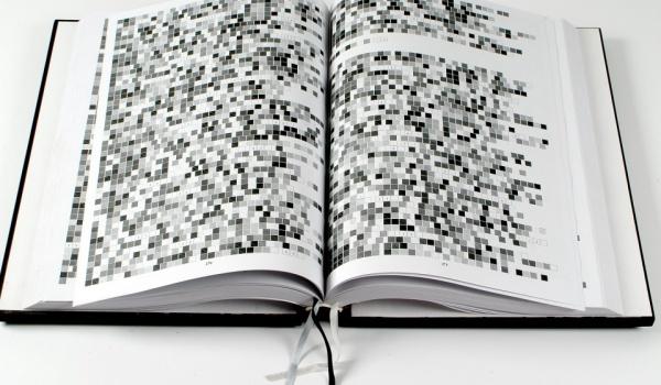 Going. | Nieczytelność. Palimpsesty / program towarzyszący