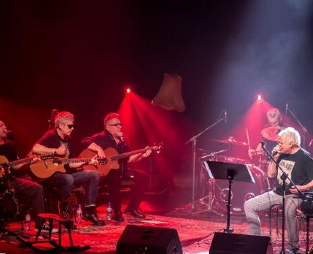 Going. | Kult Akustik w Krakowie
