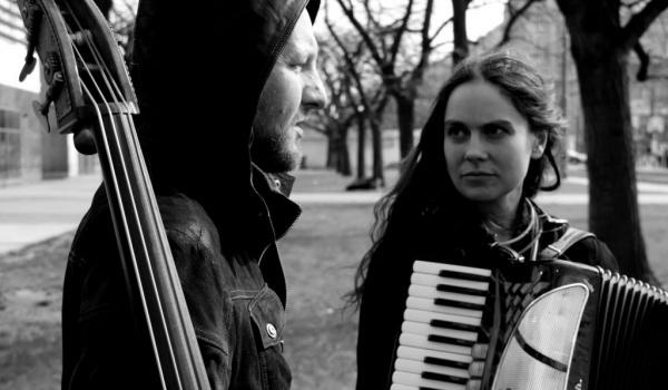 Going. | Muzyczna Scena Off: Karolina Cicha / Bart Pałyga - PROM Kultury Saska Kępa