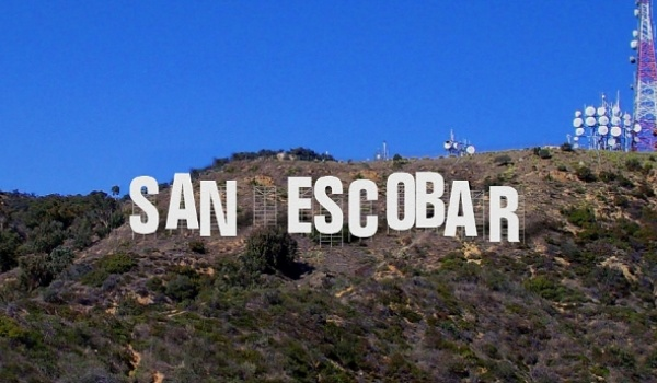 Going. | San Escobar Party - M7 CLUB