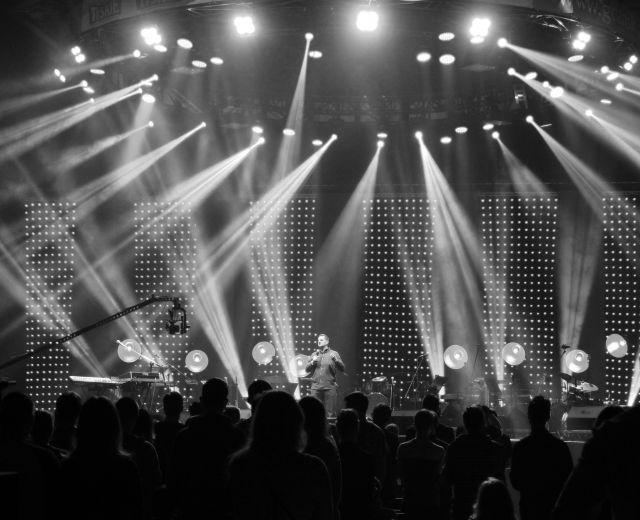 Going. | Exodus Festival 2017