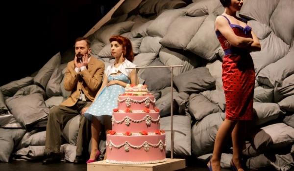 Going. | Kotka na rozpalonym blaszanym dachu - Teatr Polski w Poznaniu