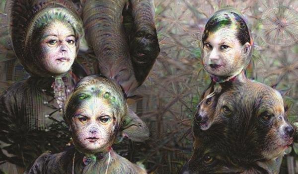 Going. | Trzy Siostry - sztuka na wynos - Scena Pokój