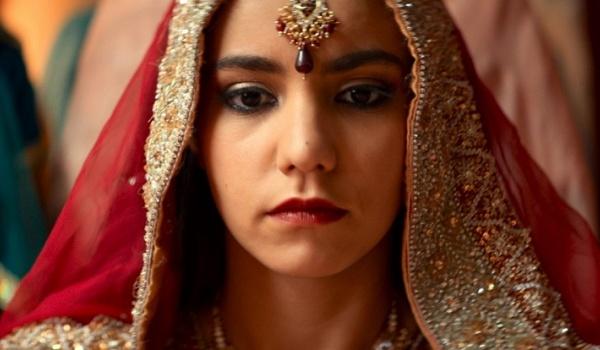 Going.   A Wedding - Kino Pod Baranami
