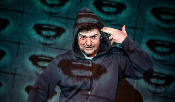 Going.   Jasieński - Narodowy Stary Teatr - Duża Scena