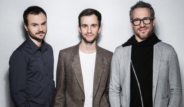 Going. | Szymon Mika Trio & Guests