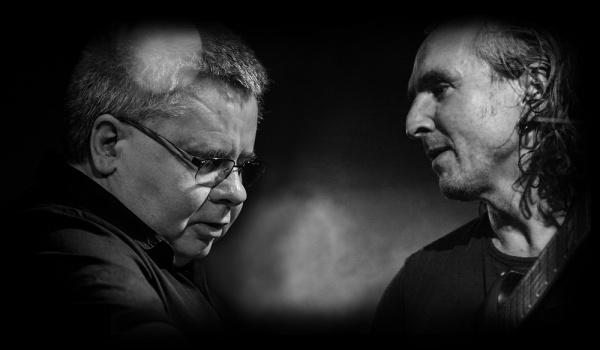 Going. | Anthimos & Skowron