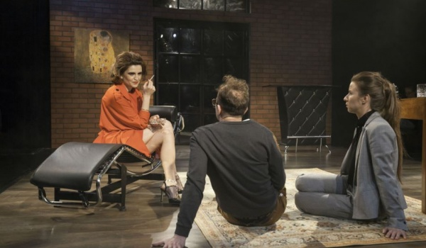 Going. | All In UJ: Psycho-Tera-Polityka - Teatr Stu