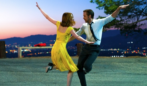 Going. | All In UJ: La La Land - Kino Pod Baranami