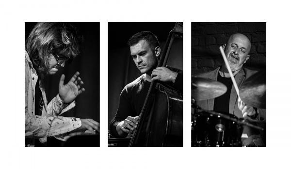 Going. | Arek Skolik Trio
