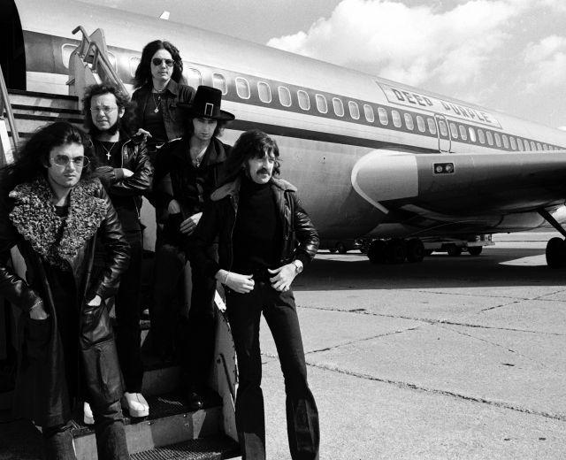 Going. | Deep Purple w Katowicach!