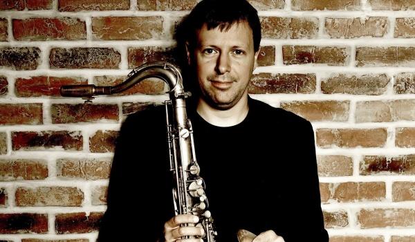 Going. | Chris Potter Quartet - Studio Koncertowe Polskiego Radia im. Witolda Lutosławskiego,