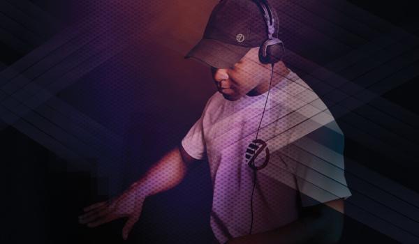 Going. | WWW 2017: DJ EZ, Batuk - Miłość / Patio Kredytowa 9