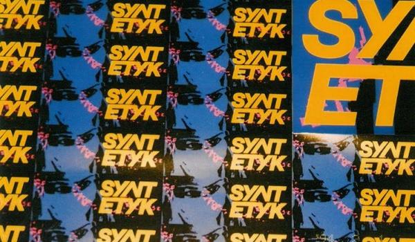 Going.   Syntetyk