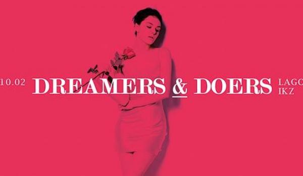 Going. | Dreamers & Doers / IKZ / Lagocky - Endorfina