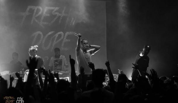 Going. | Fresh N Dope Festival