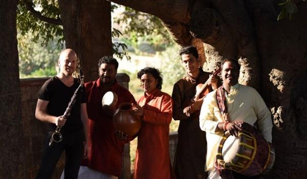 Going. | Saagara (Zimpel / Karthik / Udupa / Halambi / Raja) - 89