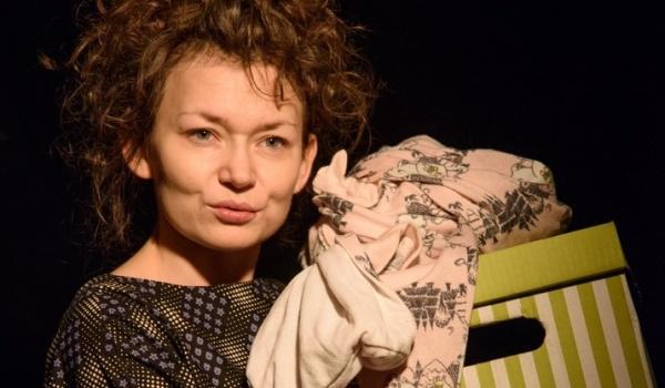 Going. | Mamusiu, co to za ptaszek? - Teatr Syrena