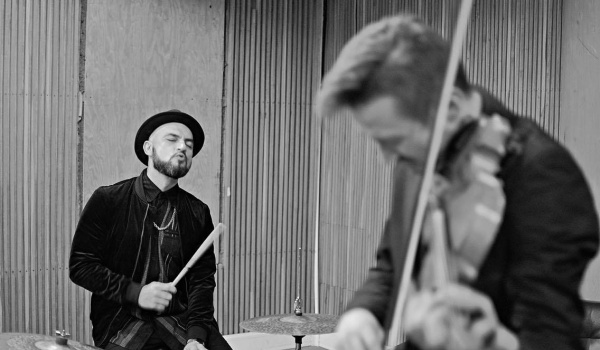 Going. | TANGOO - Mateusz Adamczyk i Diego Lezcano