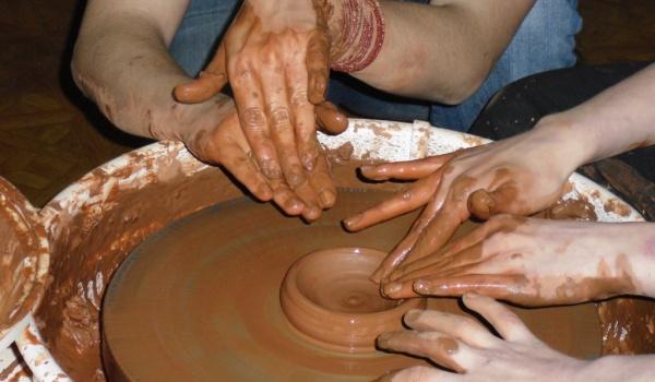 Going. | Ceramiczne Walentynki - HEHO pracownia ceramiczna
