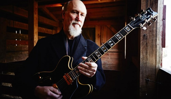 Going. | John Scofield Quartet: Country For Old Men - 12on14 Jazz Club