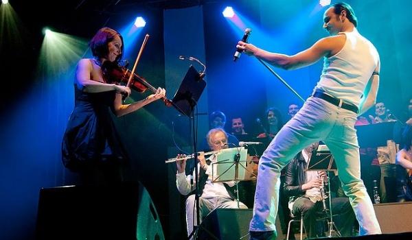 Going. | Queen Symfonicznie - Opera i Filharmonia Podlaska - sala koncertowa Podleśna