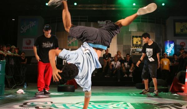 Going. | What`s Up JAM Showcase & Dance Battle - Klub Studencki Gwint